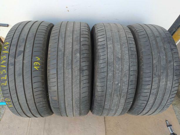 4x 225/45 R17 91W Michelin Primacy 3 2019r