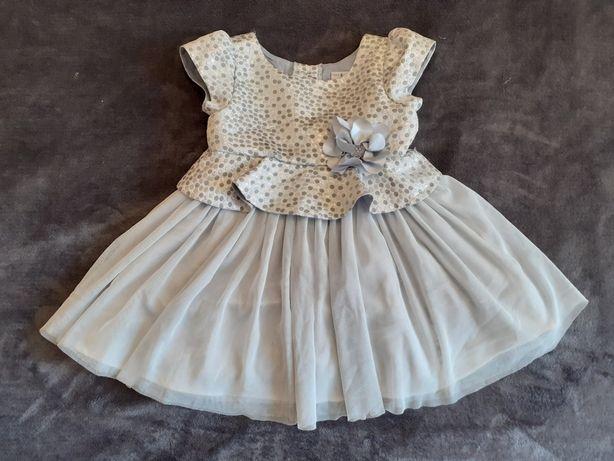 Платье нарядное, 2 года, Sweet Heart Rose