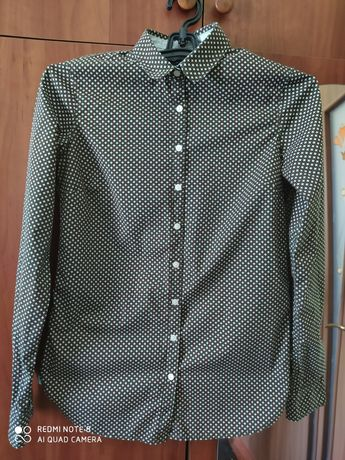 Рубашка Tommy Hilfiger 4