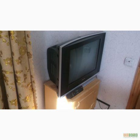 Телевізор Samsung CS 21Z45ZGQ