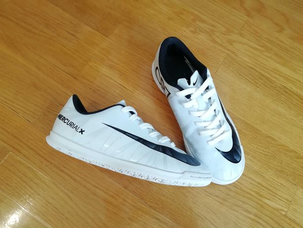 Футзалки Nike MercurialX CR7 35 размер