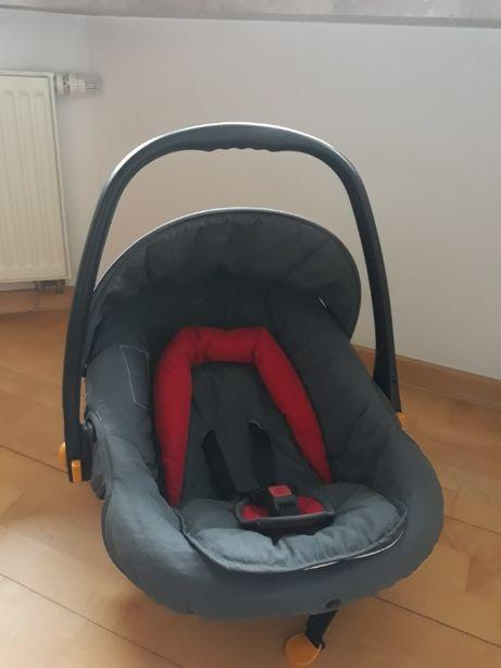 Fotelik samochodowy nosidełko Grillo Deltim 0-13kg-możliwość wysyłki