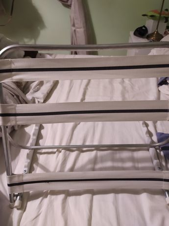 Encosto apoio costas cama
