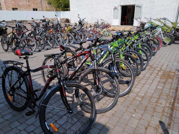 Велосипеди для всієї родини TITAN, CROSS в Олександрії від 4000 грн