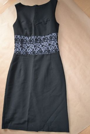 Sukienka Ryłko r.34