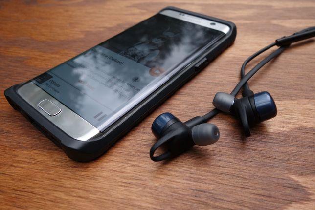 Plantronics BackBeat Go 3 Black NOWE słuchawki, gwar