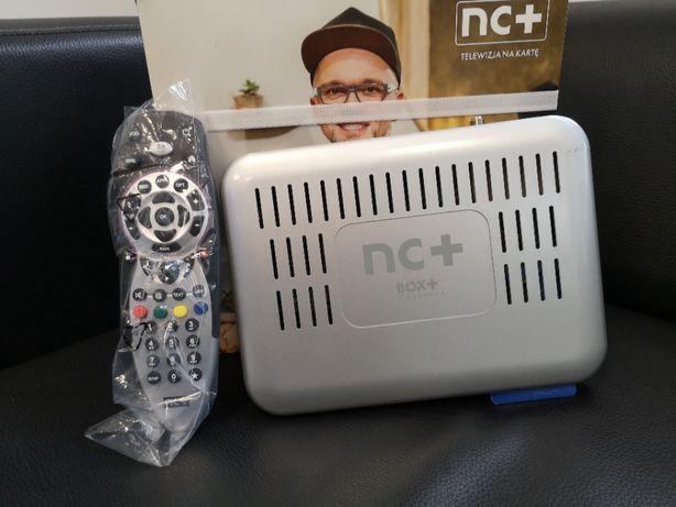 Dekoder Nc+ na kartę . Aktywny Pakiet Komfort na 6 miesięcy