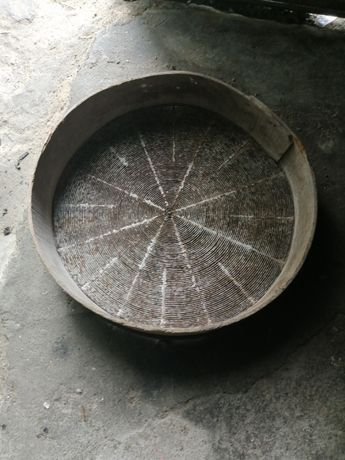 1 Peneira antiga