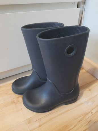 Kalosze Crocs  C 12 - 18 cm