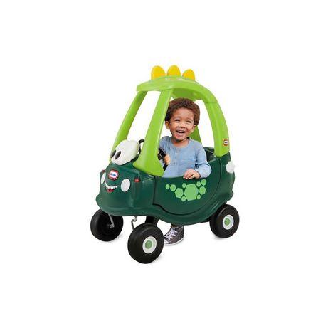 Dino Jeździk Go Green Pchacz Samochód autko odpychacz wóżek