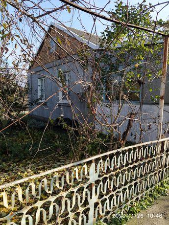 Дом с.Беленькое в 23 км от Бабурки