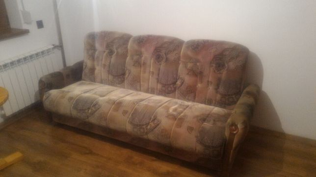 Wersalka, kanapa,sofa,łóżko