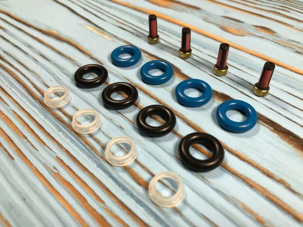 Ремкомплект топливных форсунок MAZDA 3, 5, 6, MX-5, FORD FOKUS MK II,