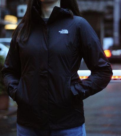 Женская куртка, ветровка The North Face VENTURE 2 JACKET
