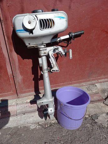 Лодочный мотор Hyfong 2