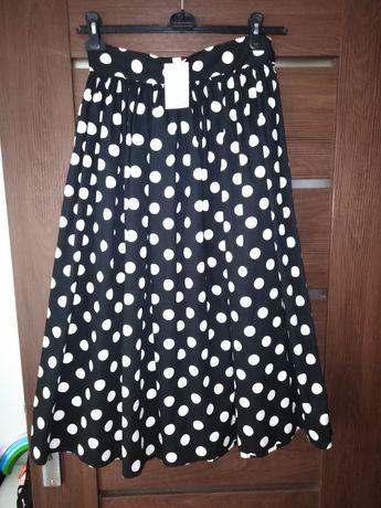 Nowa spodnica H&M modi roz 38