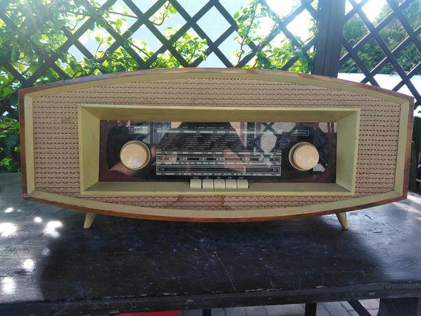 Ramona 62132 radio lampowe