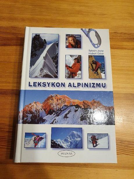 Leksykon Alpinizmu, Sylvain Jouty