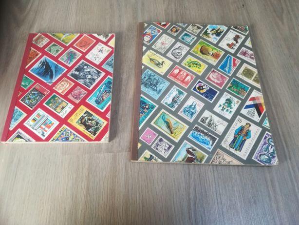 Vendo colecção de selos vários países