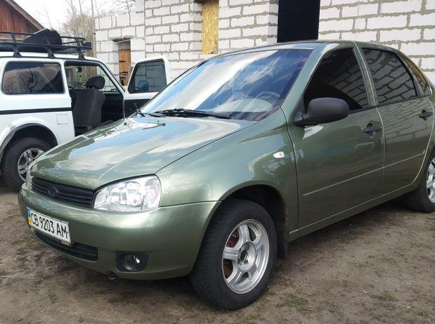 Продам машину ВАЗ Калина 1118