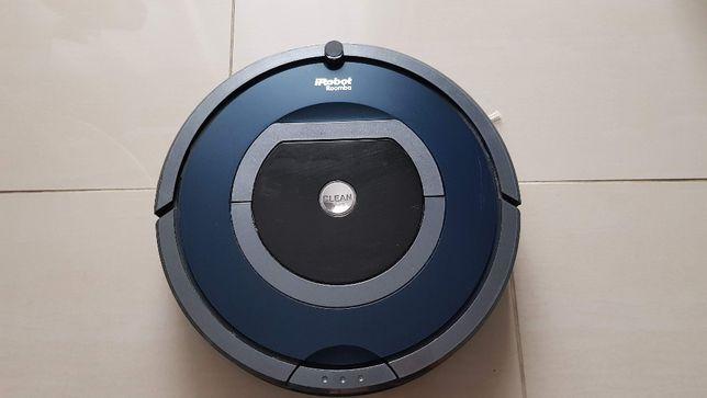 Robot Sprzątający iRobot Roomba 786p