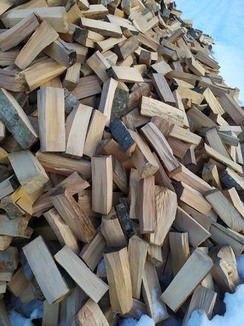 Продам дрова бук з доставкою