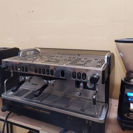 Кофемашина кофеварка профессиональная La Cimbali M29 Selectron