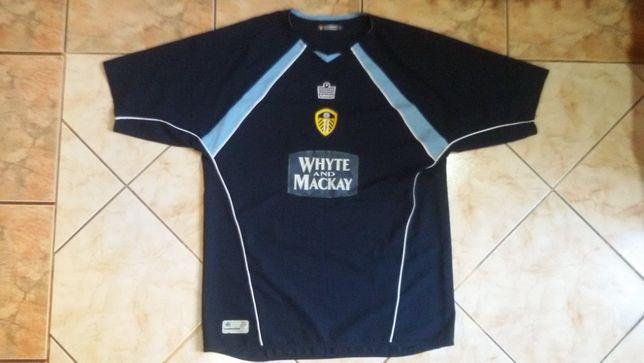 Koszulka Leeds United nr.2-Lublin / wysyłka