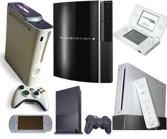 Прошивка навігаторів , PS2-PS4, PSP, СТРИЙ.