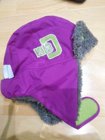 uszatka termoaktywna czapka marki DIDRIKSONS BIGGLES rozm 52