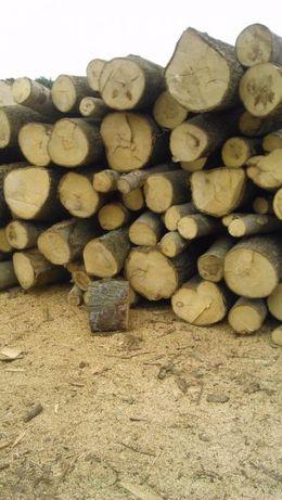 Sprzedam drewno posiadam transport Grzedzice i okolica