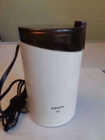 Кофемолка KRUPS KM75, Сделано в Германии