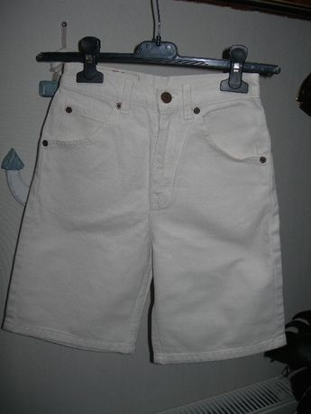 Шорты, США, р 10, джинсовые