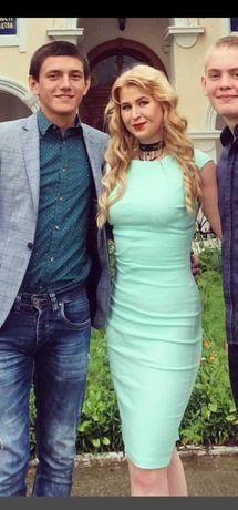 Sukienka rozmiar M super kolor