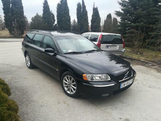 Volvo v70 2.4 benzyna