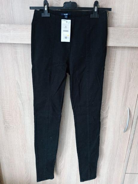 Eleganckie seksowne spodnie