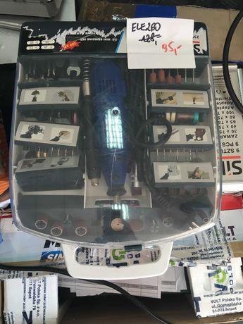 Mini szlifierka drill multiszlifierka frezarka 300 - outlet