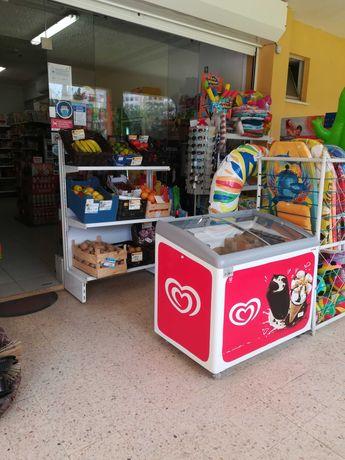 Cede se mini mercado em Portimão