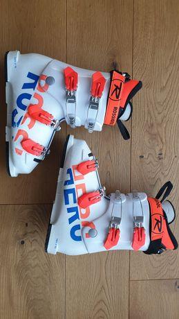Buty narciarskie Rossignol Hero JR65 rozmiar 25/25,5