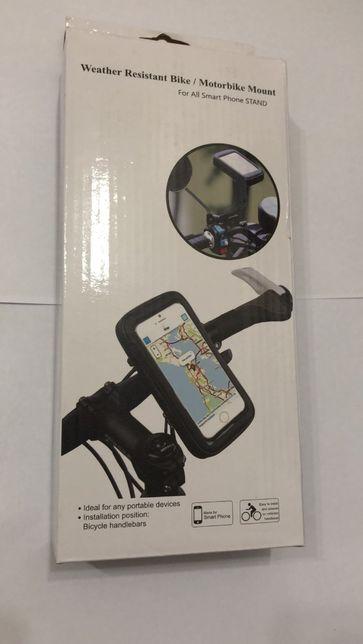 Сумка Чехол для телефона на руль велосипеда 3.5 - 3.9