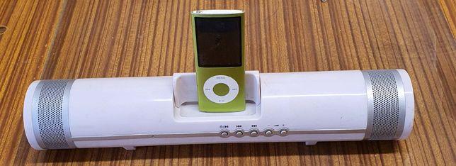 Stacja dokująca głośnik apple plus ipod gratis