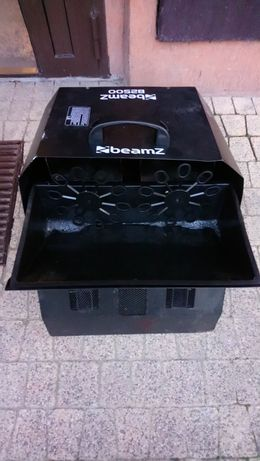 Wytwornica baniek BeamZ 2500.