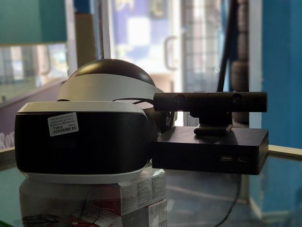 Очки виртуальной реальности для Sony PlayStation 4 V2