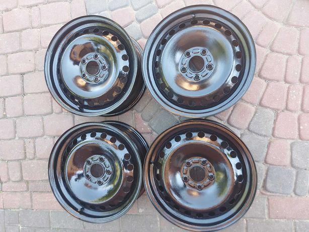 Felgi 5x108 r 16  Ford Mondeo Focus C-Max S-Max Volvo S40 S60 V50 V70