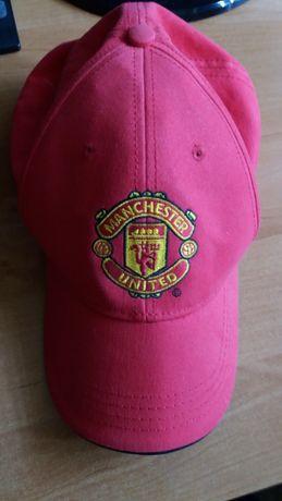 Czapka z daszkiem Manchester United