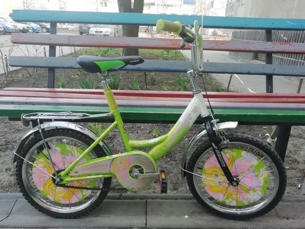 Велосипед + Подарок