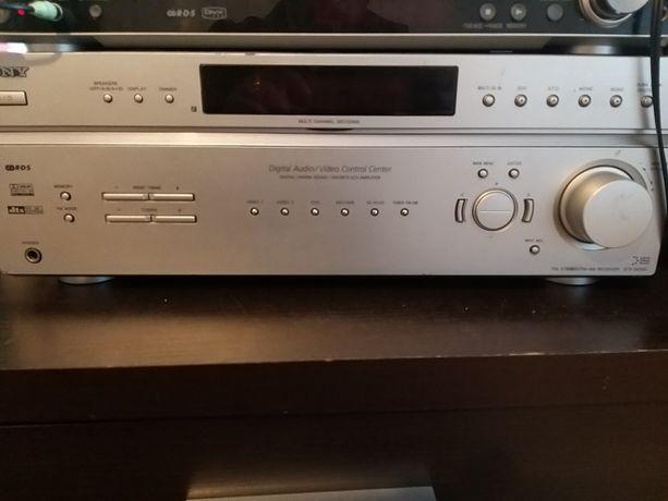 Amplituner Sony str de 597
