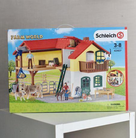 Ферма Шляйх Schleich 42407