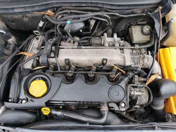 Skrzynia biegów manualna OPEL Astra H 1.9 CDTI 100KM M32