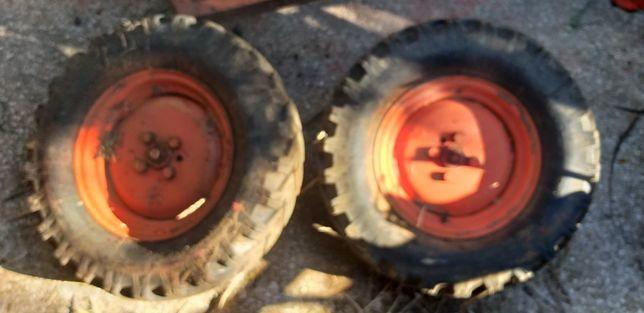Rodas usada para motocultivador